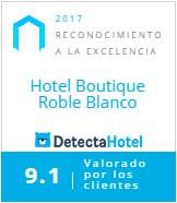 Detecta Hotel